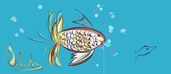 Fish for the fun
