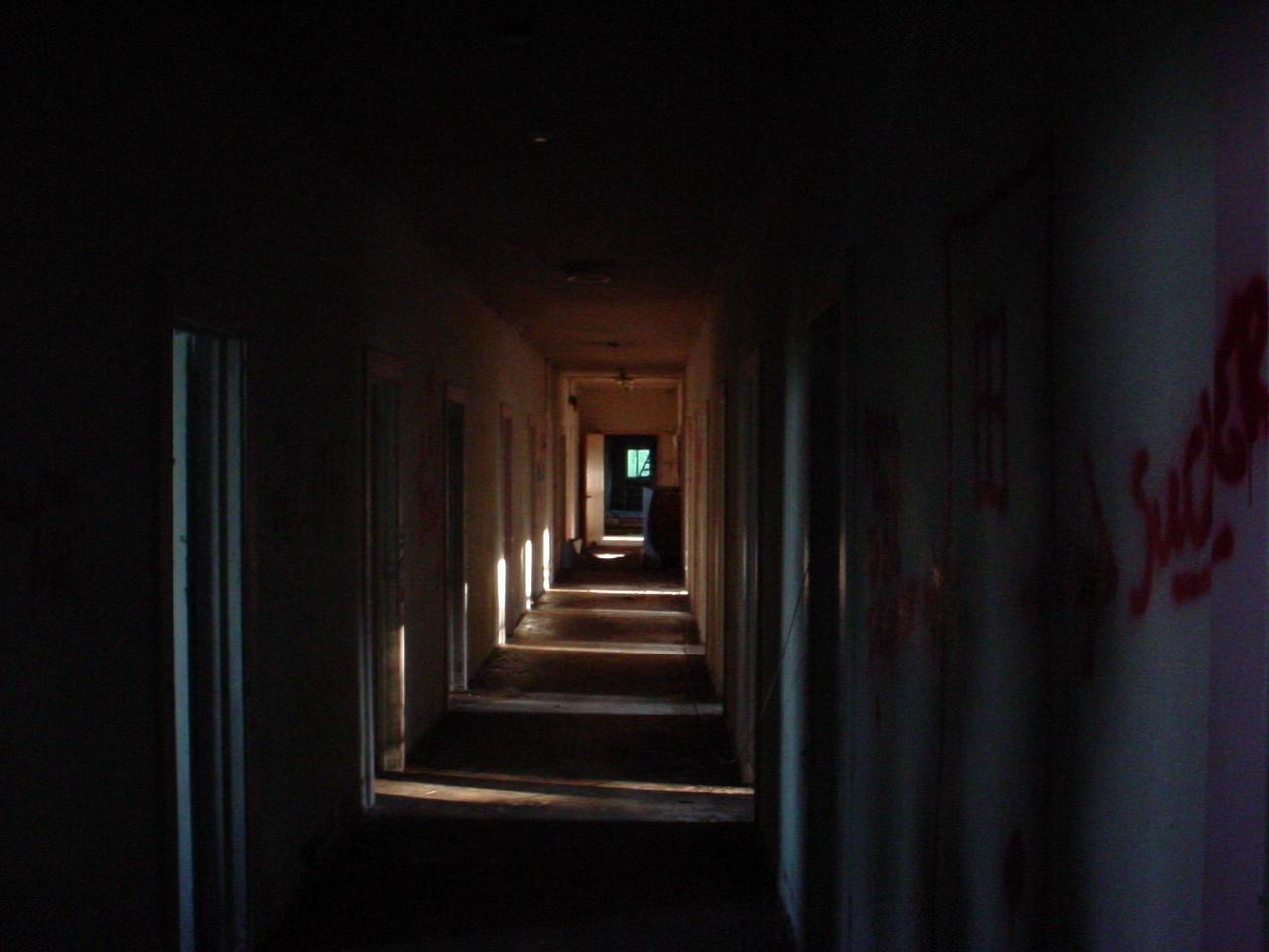 Dark House Hallways | www.pixshark.com - Images Galleries ...