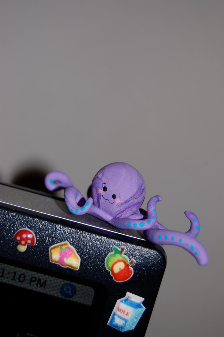 desktopper by quidditchmom