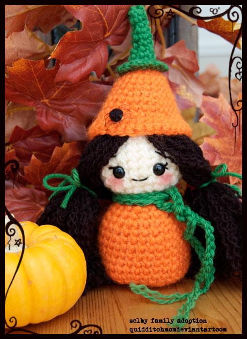 Witchikinz by quidditchmom