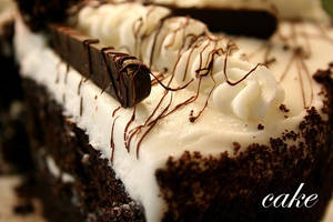 cake by vajayjaygina