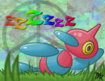 Porygon-Z's