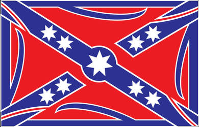The Shadow Confederacy