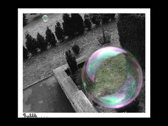 OO Bubbles OO by funky-colorzz
