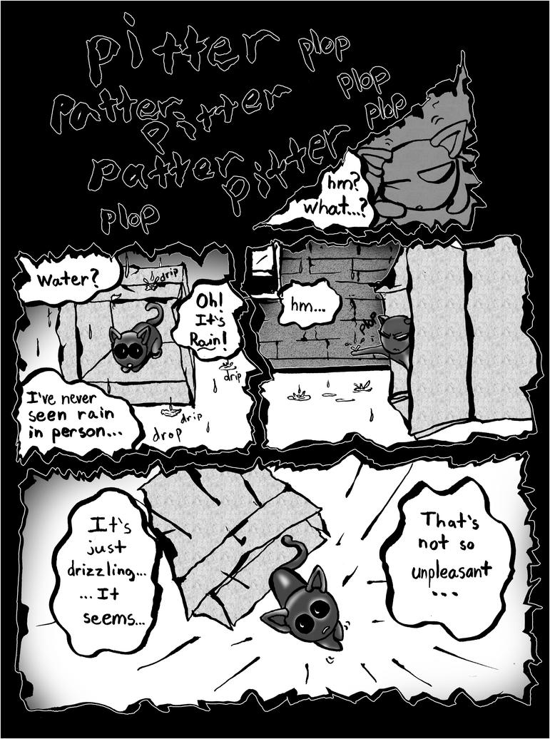 DAC: Chapter 3 Page 1 by featureEnvy