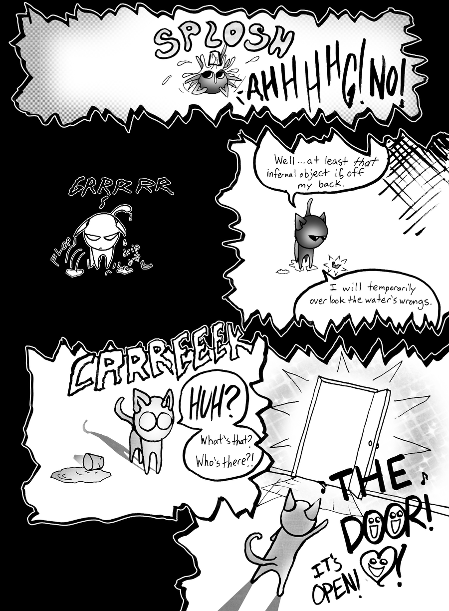 Death and Circumstance ch 12, pg 2 by featureEnvy