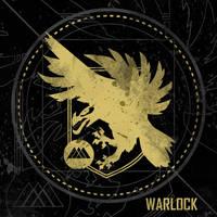 Destiny 2 Warlock Icon
