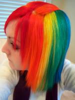 Rainbow Bright by SomberxEcstasy