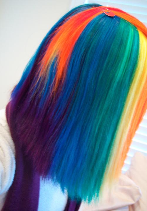 Rainbow Bright 2 by SomberxEcstasy