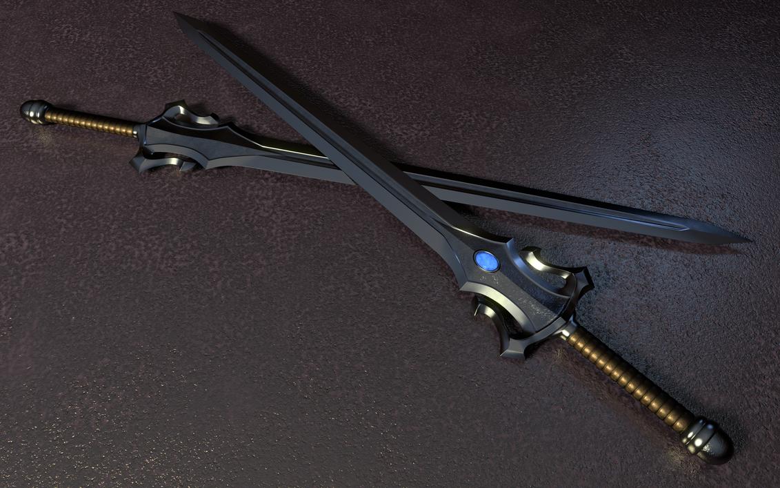 MOTU - Rubus Sword 3 by paulrich