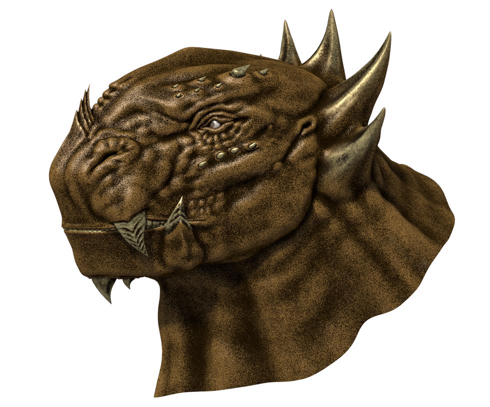 Pit Dragon 1 by paulrich