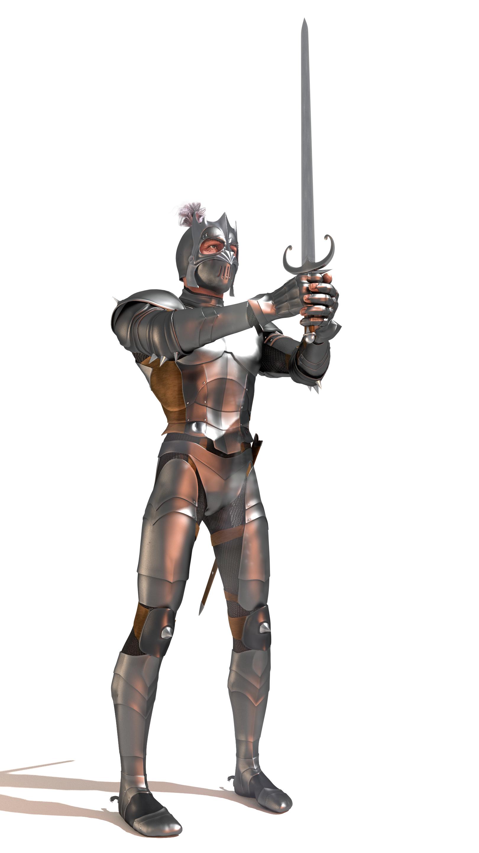 TFOD - Sir Orrin Neville-Smythe 1 by paulrich