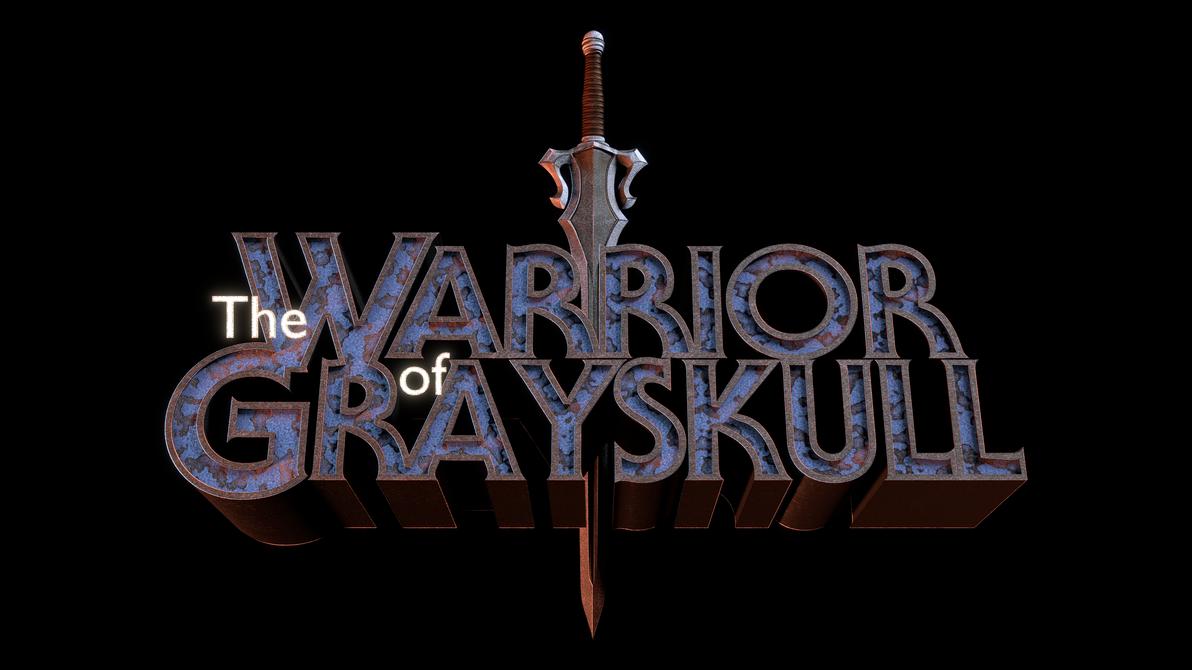MOTU - The Warrior of Grayskull - 2 by paulrich