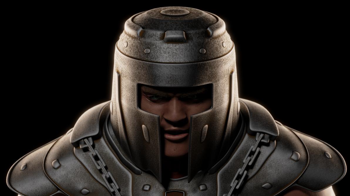 MOTU - Ram-Man - 6 by paulrich