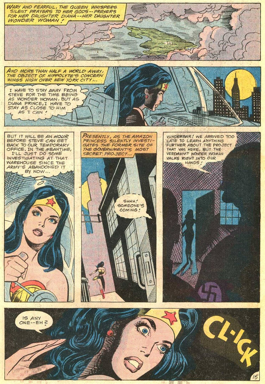 Wonder Woman helpless again 1 by resposta1995 on DeviantArt