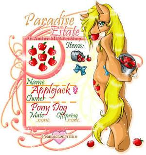 Old pony Adopts 04