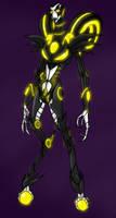 Cybertron Decoy by Peanuttie