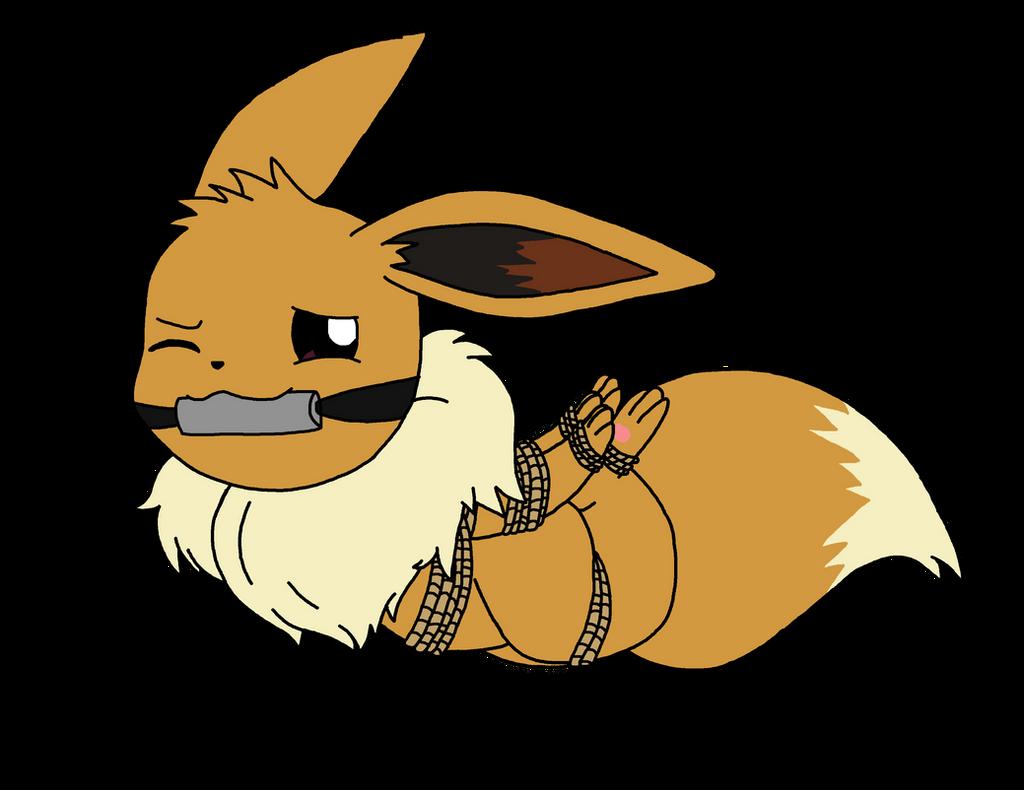Pokemon Eevee Clip Art Images