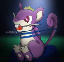 Efficient ratt trap by soupcanz