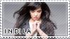 Stamp:. Indila by Magic-Ray