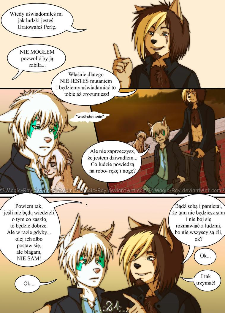 SK III .::Emocje::. cz.21 (eng) by Magic-Ray