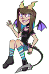 DarknessDragona's profile