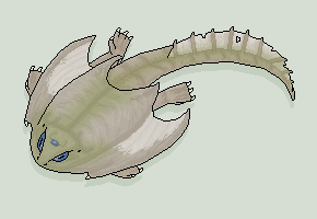 Contest: Triops Dragon by Azes13