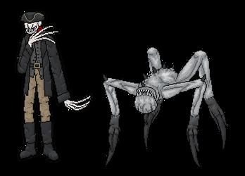 MR: Cold Man and Skulker