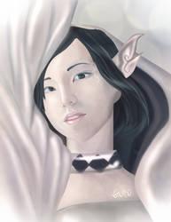 Puting Maharlika by JijXaldin