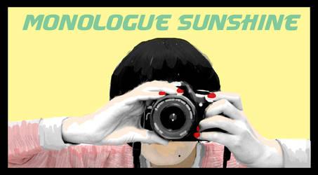 monologue sunshine by nonakumis