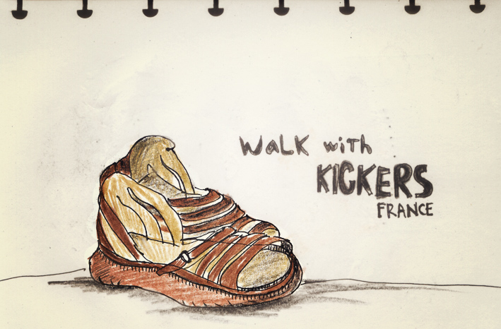 comon using kickers france by nonakumis