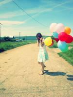 Dear Summer,I Miss You by JustRockAndRose
