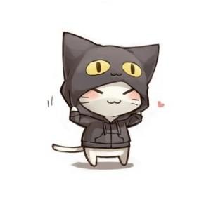 LostKuroNeko's Profile Picture