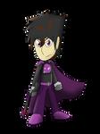 Dark Elec-Teen 2020 Artwork