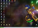 Dance Desktop Dance
