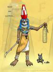 Horus_Read my Glyphs