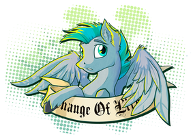 Change of Life by Kraden