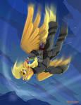 Skywind by Kraden