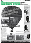 Newspaper layout 2