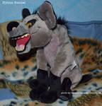 Banzai the Hyena - TLK