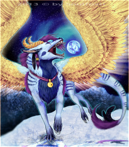 MoondragonEismond's Profile Picture