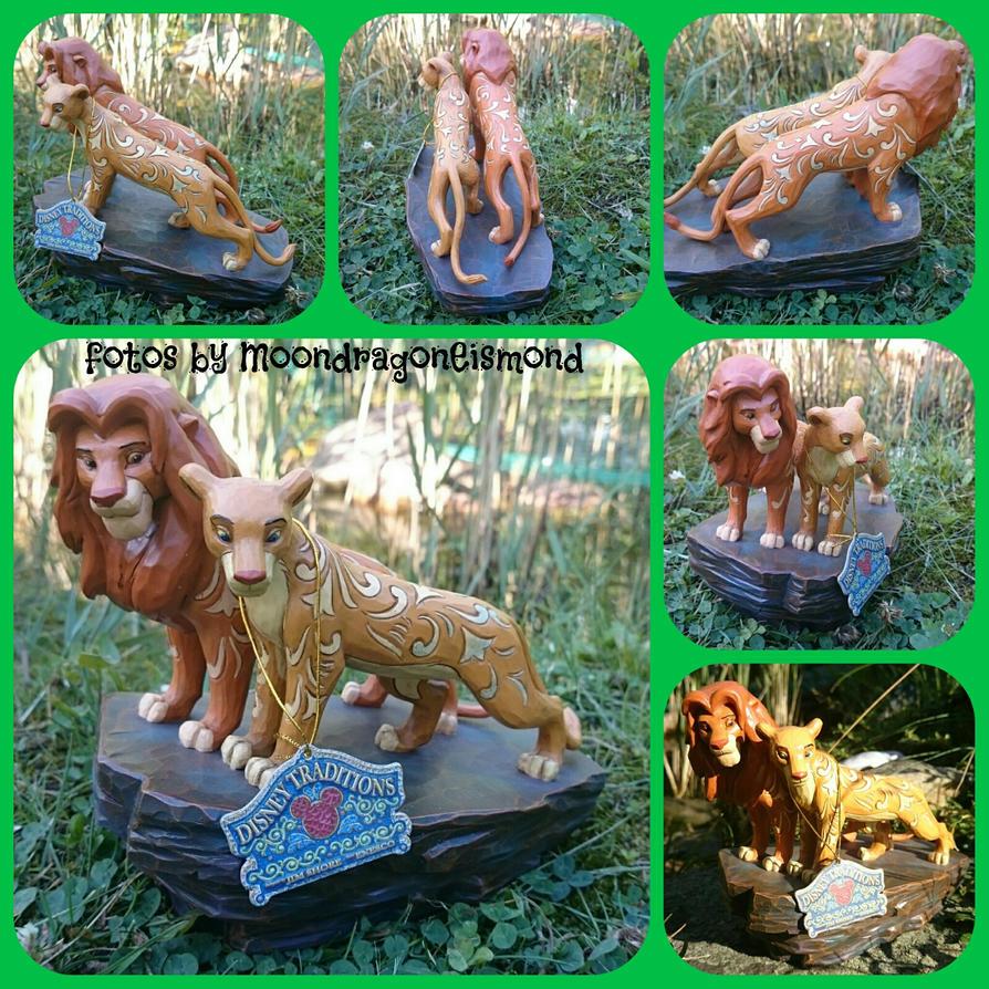 Disney Collection - Lion King by MoondragonEismond