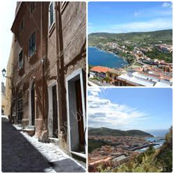 Italien Reise - Sardinien Collage 10 by MoondragonEismond
