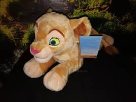 Disneystore Lion King Nala2019