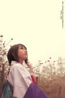 Yokishiro Tomoe 2 by SilverPhoenixVN