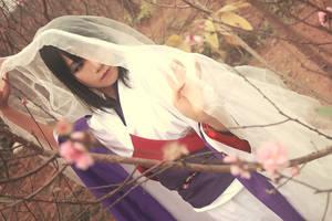 Tomoe by SilverPhoenixVN