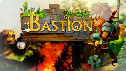 Bastion Wallpaper