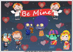 My Valentine's Photo From Poptropica