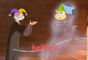 hellfire by PurpleClaw750