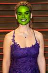 She Mask Alice Eve